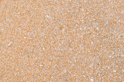 Sand texture background Royalty Free Stock Image