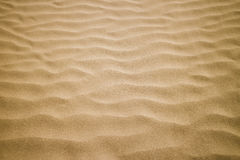 Sand texture background Stock Photography