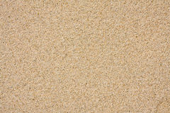 Sand texture background Stock Image