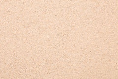 Sand texture background Stock Images
