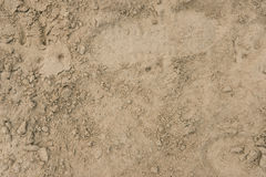 Sand Texture Background. High resolution image of Sand Texture Background Royalty Free Stock Photography
