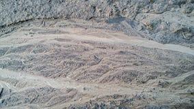Sand texture background. Nature detail stock photos