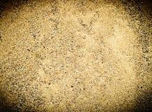 Sand texture Royalty Free Stock Photo