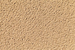 Sand texture. Royalty Free Stock Images