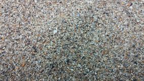 Sand texture - colored beach. Colorful beach sand texture Stock Photos