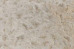 Sand texture Stock Image