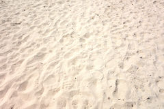 Sand texture Royalty Free Stock Photography