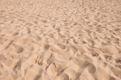 Sand texture pattern beach sandy background Stock Photo