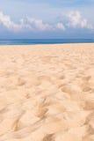 Sand texture pattern beach sandy background Stock Photos