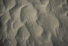 Sand texture. In sahara desert, Egypt Royalty Free Stock Image
