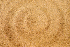 Sand texture, seamless. Sand to sea with my imagination Stock Images