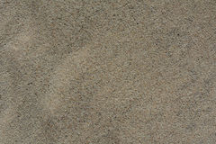 Sand texture top view. Gradient light Stock Photo