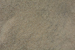 Sand texture top view. Gradient light Stock Images