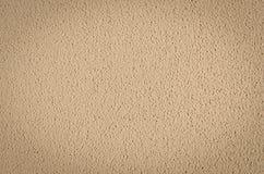 Sand texturerad bakgrund Royaltyfri Foto