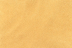 Sand textures for background Stock Image