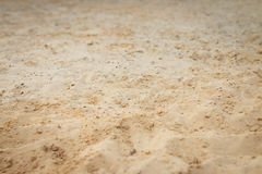 Sand textures Royalty Free Stock Photography