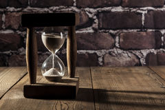 Sand Of Time Royalty Free Stock Image