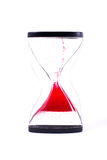 Sand Timer Royalty Free Stock Photography