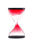 Sand Timer Royalty Free Stock Images