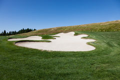 Free Sand Trap Stock Photography - 29783082