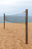 Sand und Palmen Lizenzfreies Stockfoto