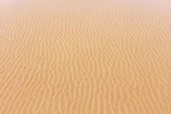 Sand under havet arkivbilder