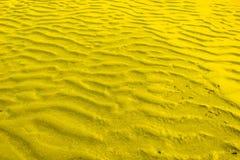 Sand von Thailand Lizenzfreies Stockbild