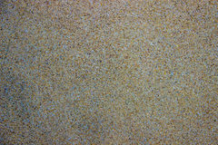 Sand wall background Royalty Free Stock Images