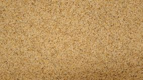 Sand wall background. Pattern clay stone brown sand wall background royalty free stock image