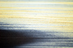 Sand, Water And Light Royalty Free Stock Images