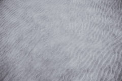 Sand and water background texture, abstract Royalty Free Stock Photos