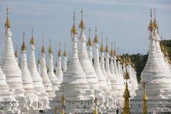 Sanda Muni pagoda Zdjęcia Royalty Free