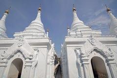 Sanda Muni Paya Royalty Free Stock Image