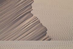 Sandabstrakt begrepp Arkivfoto