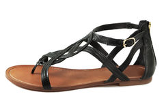 Sandal Royalty Free Stock Photos
