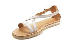 Sandal Royalty Free Stock Photo