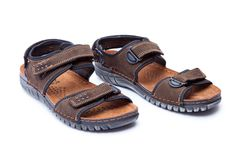 Free Sandal Stock Images - 56460774