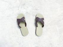 Sandal för bästa sikt Royaltyfria Bilder