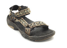 Sandal Royalty Free Stock Images
