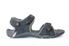 Sandale de sport. Photographie stock