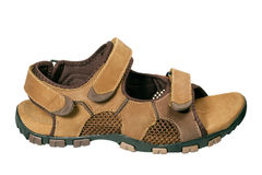 Sandali immagine stock