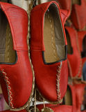 Sandalias Fotografía de archivo libre de regalías