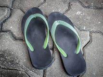 sandalo Immagine Stock