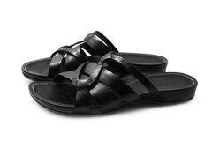 Sandals Stock Images