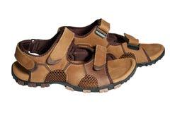 Sandals Stock Foto