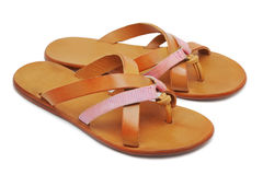 Free Sandals Stock Images - 33788974