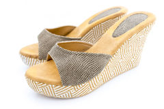 Sandals Royalty-vrije Stock Fotografie