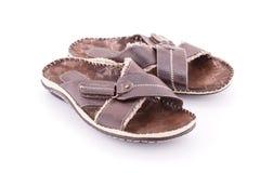Sandals Royalty-vrije Stock Foto's