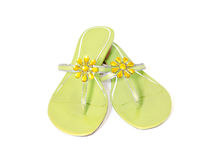 Sandals Royalty Free Stock Images