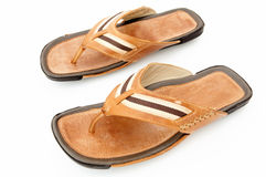 sandals Royaltyfria Foton